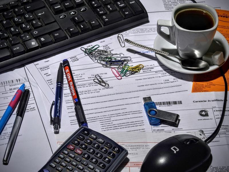 Kasy fiskalne 2018: Zmiany dot. wystawiania faktur do paragonów